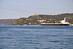 Harvest Moon cargo on the Bosphorus, Turkey 004.jpg
