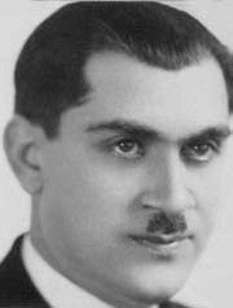 Hasan Âli Yücel - Image: Hasan Âli Yücel
