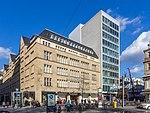 Haus Schwerthof und Büro- und Geschäftshaus Schildergasse 120, Köln-8690.jpg