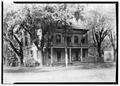 Hawk's Inn, Main and Genesee Streets, Delafield, Waukesha County, WI HABS WIS,67-DELA,1-1.tif