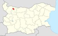 Hayredin Municipality within Bulgaria.png