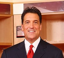 Headshot from Coach Lavin of St. John's University 2010.jpg