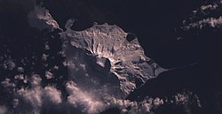 Heard Island, from NASA World Wind