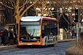 Heidelberg - Kurfürsten-Anlage - Mercedes-Benz eCitaro - RNV 6005 - MA-RN 6005 - 2019-02-06 16-52-02.jpg