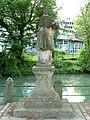 Heiligenfigur St. Johannes Nepomuk.JPG