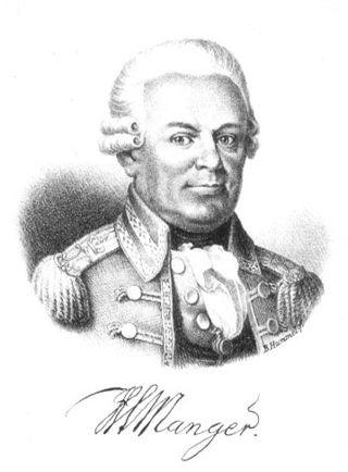 Heinrich Ludwig Manger
