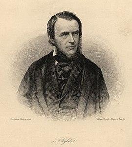 Heinrich von Sybel