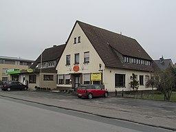 Hellweg in Gütersloh