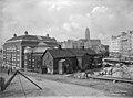 Helsinki, Porthaninkatu 12 Agricolankatu 11, 13 1912 - N768 (hkm.HKMS000005-000000t5).jpg
