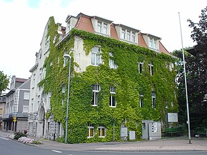 Hemer - Old Amtshaus