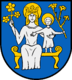Coat of arms of Hemme