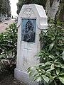 Henri Govaerts grave.JPG