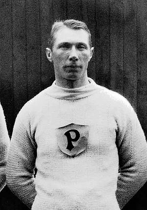 Herbert Lindström - Lindström at the 1912 Olympics