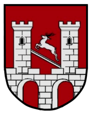 Hersbruck - Image: Hersbruck coat of arms