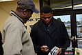 Herschel Walker at Camp Withycombe, 2012 087 (8454289619) (6).jpg