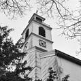 Het bovenste deel van de kerktoren - Simonshaven - 20291078 - RCE.jpg