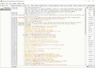 File:Hexchat 2 10 2 under Windows 10 PNG - Wikimedia Commons