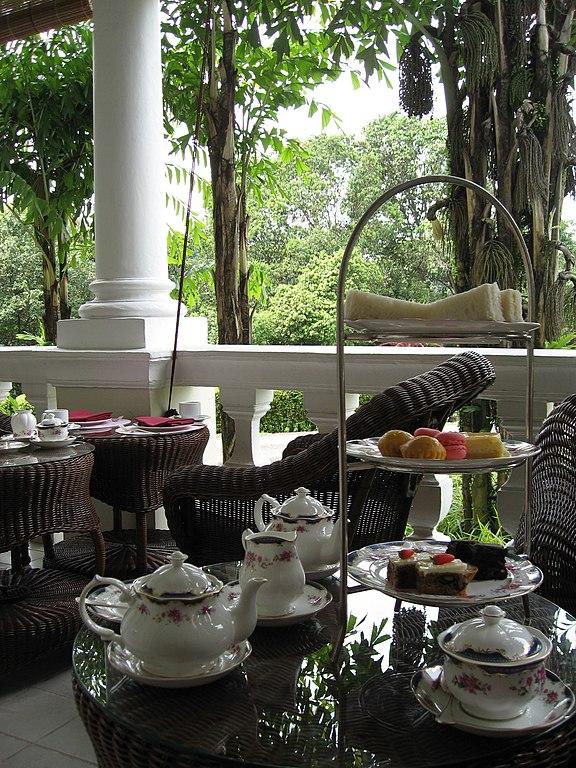 File:High tea at Carcosa Seri Negara.jpg - Wikimedia Commons