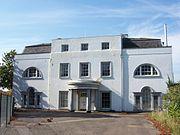 Hillingdon House