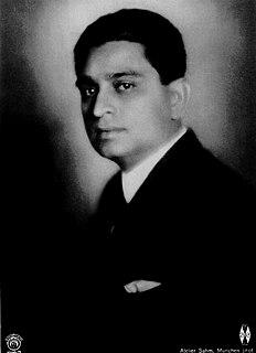 Himanshu Rai Indian filmmaker