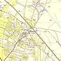 Historical map series for the area of al-Safiriyya (1957).jpg