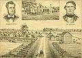 History of Shiawassee and Clinton counties, Michigan (1880) (14586767837).jpg