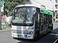 Hitachi Jidosha Kotsu near Ayase Station.jpg