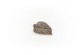 Hjärtformig dosa, helt av silverfiligran - Skoklosters slott - 92317.tif