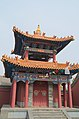 Hohhot Dazhao temple.bell tower.jpg