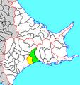Hokkaido Shiranuka-gun.png