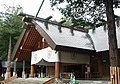 Hokkaido Shrine 北海道神宮 - panoramio.jpg