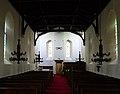 Holl Seintiau - Church of All Saints, Llangorwen, Tirymynach, Ceredigion, Wales 46.jpg