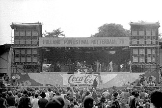 Kralingen Music Festival - Canned Heat