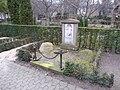 Holmens Kirkegård - Frits Hammer Kjølsen.jpg