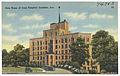 Holy Name of Jesus Hospital, Gadsden, Ala. (7187234451).jpg