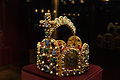 Holy Roman Empire Crown (Imperial Treasury).jpg