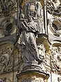 Holy Trinity Column-Saint Anthony of Padua.jpg
