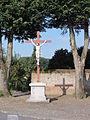 Homblières (Aisne) croix de chemin 1898.JPG