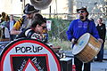 Honk Fest West 2015, Georgetown, Seattle - Bucharest Drinking Team 16 (19044148421) (2).jpg
