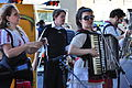 Honk Fest West 2015, Georgetown, Seattle - Bucharest Drinking Team 17 (19041777835) (2).jpg