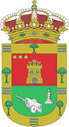 Official seal of Hontoria del Pinar