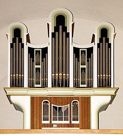 Horitschon - Pfarrkirche Hl. Margaretha (10).jpg