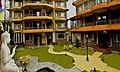 Hotel Himalayan Brothers enjoys a location in the unsullied valley of Dharamshala.jpg