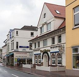 Damm in Oldenburg