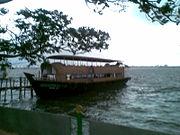 House boat cochi
