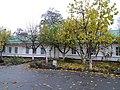 Household building of Monastery of the Exaltation of the Cross, Poltava.jpg