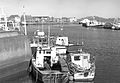 Howth - Bokehrama BW version. (38mm f 0.6) (6810778982).jpg