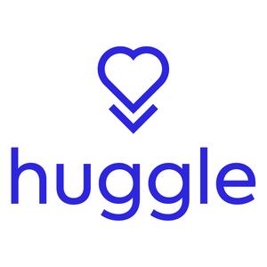 Huggle (app) - Image: Huggle logo