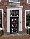huizen - zeeweg 5 voordeur rm22732
