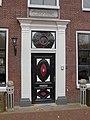 Huizen - Zeeweg 5 Voordeur RM22732.JPG
